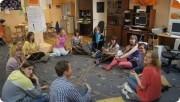 Центр психологии для взрослых и детей стадии общения с психоаналитиком