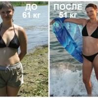 как похудеть чтобы вес не вернулся диета