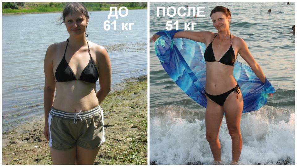 Как похудеть и набрать форму фотография 2