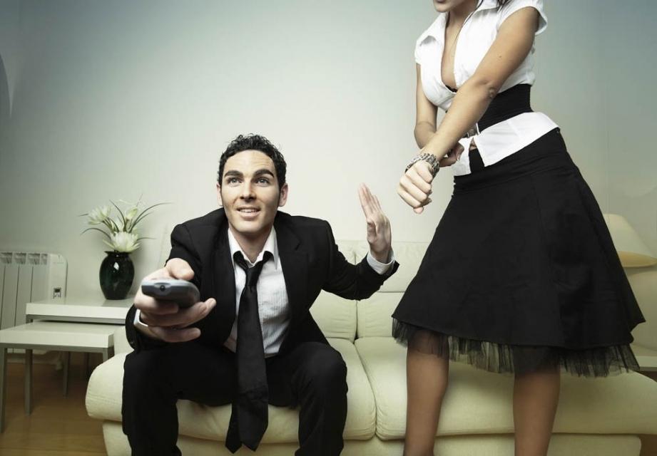 Фото муж и жена смешные картинки
