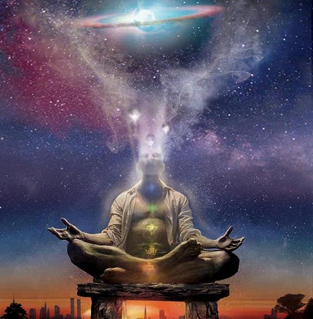 Осознание медитация