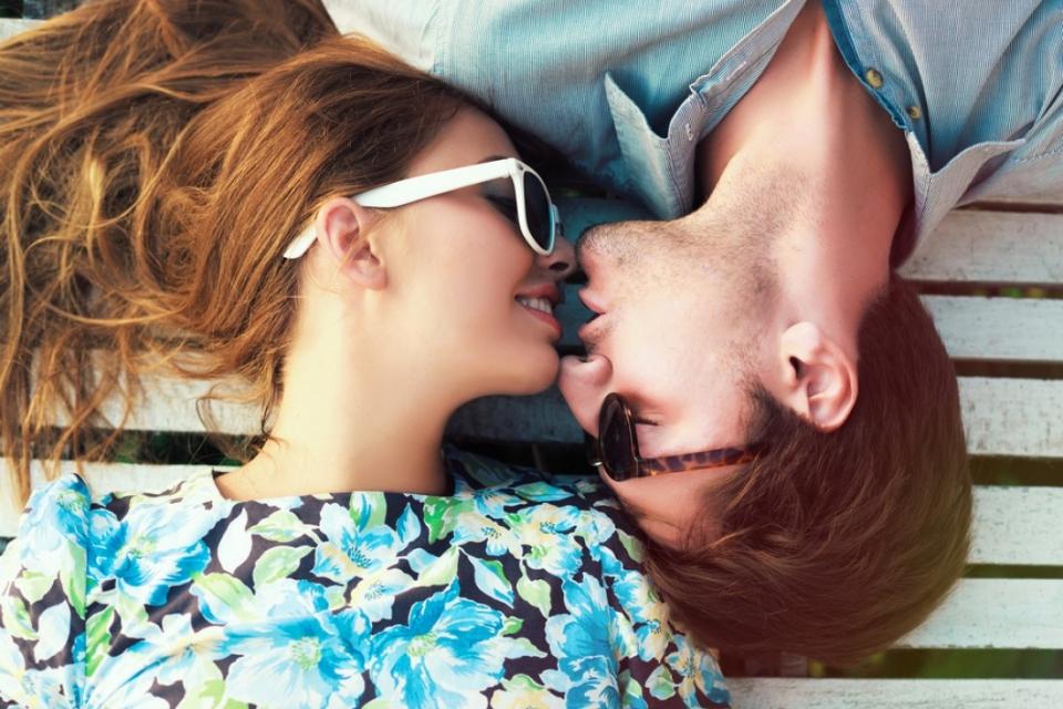 Отношения между мужчиной близнецом и женщиной водолеем