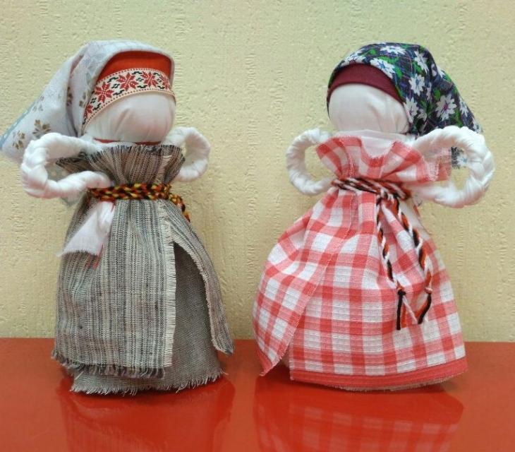 куриных потрошков куклы закрутки своими руками мастер класс фото случаются